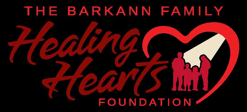 The Barkann Family Healing Hearts Foundation